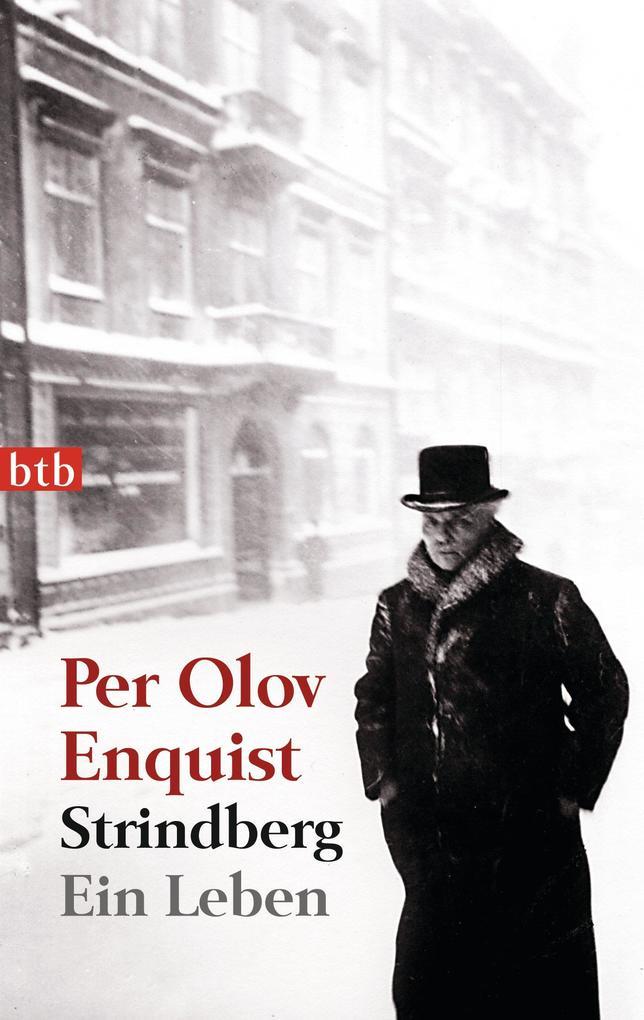 Strindberg als eBook