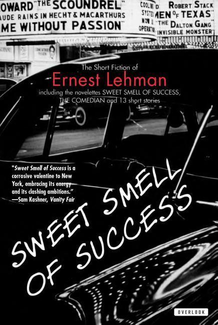 Sweet Smell Of Success als Taschenbuch