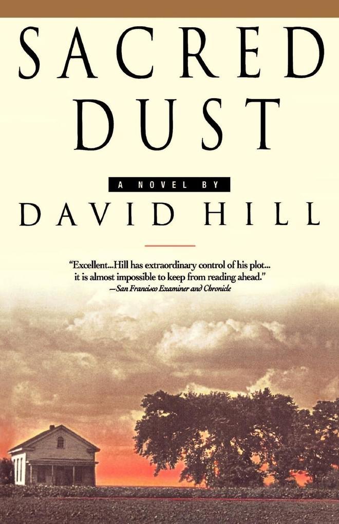 Sacred Dust als Taschenbuch