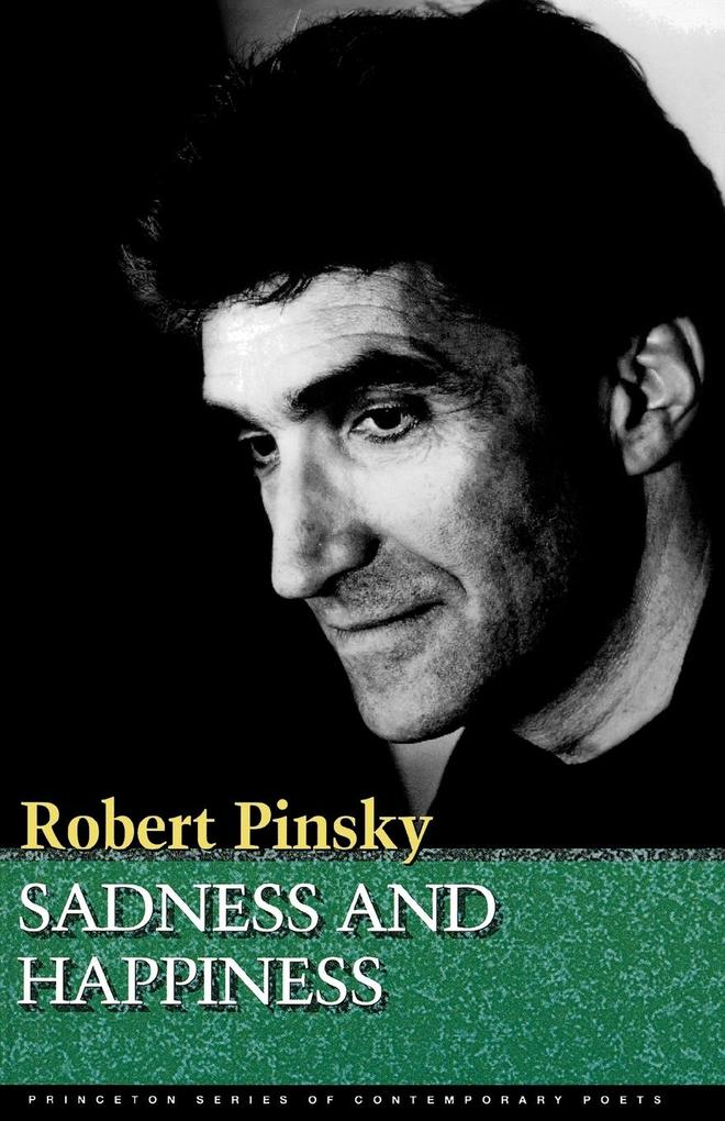Sadness and Happiness als Taschenbuch