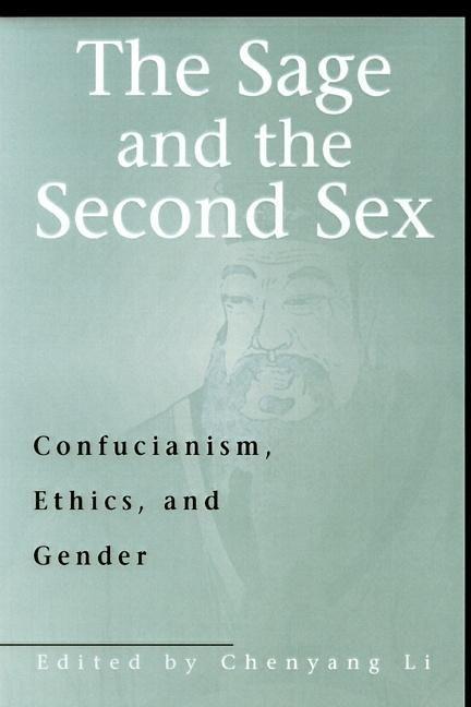 The Sage and the Second Sex als Buch (gebunden)