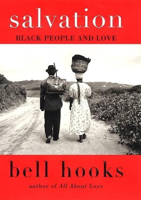 Salvation: Black People and Love als Taschenbuch