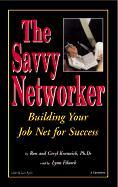 The Savvy Networker als Hörbuch Kassette