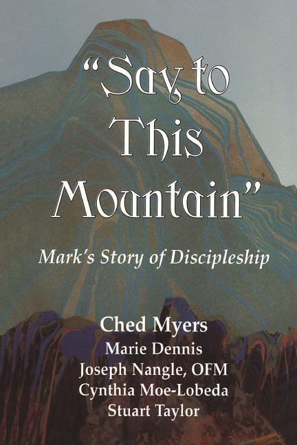 Say to This Mountain als Taschenbuch