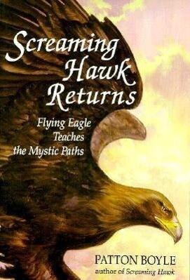Screaming Hawk Returns als Taschenbuch