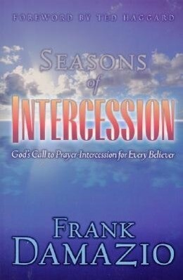 Seasons of Intercession als Taschenbuch