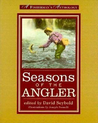 Seasons of the Angler als Taschenbuch