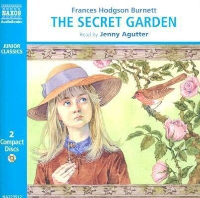 The Secret Garden als Hörbuch CD