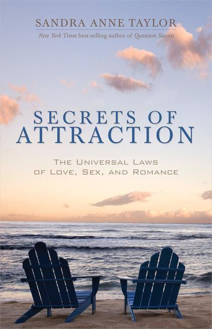 Secrets of Attraction als Taschenbuch