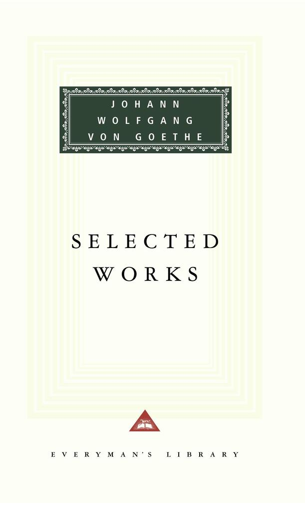 Selected Works als Buch