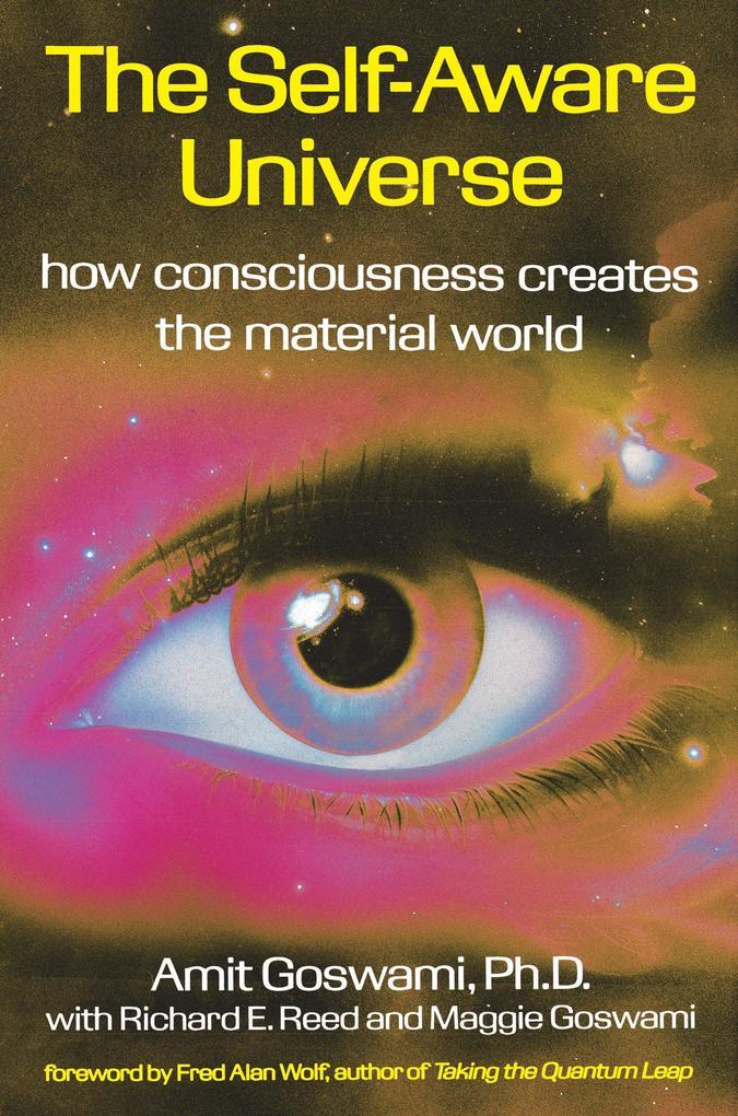 The Self-Aware Universe als Taschenbuch