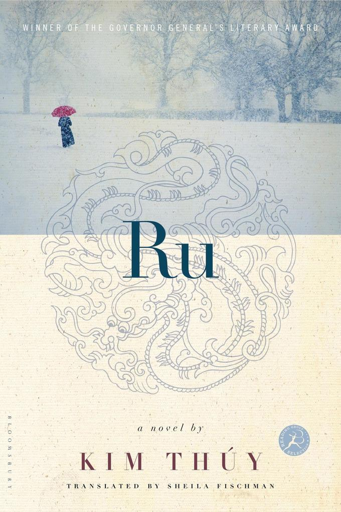 Ru als Taschenbuch