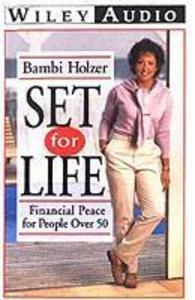 Set for Life als Buch (gebunden)