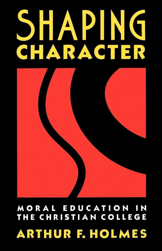 Shaping Character als Taschenbuch