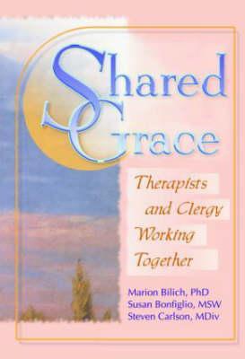 Shared Grace als Taschenbuch