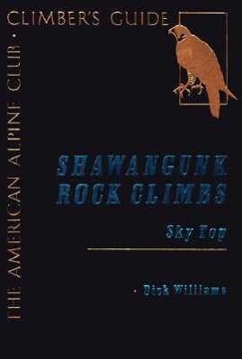 Shawangunk: Skytop als Taschenbuch