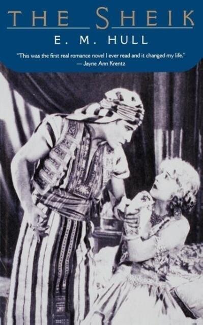 The Sheik als Taschenbuch