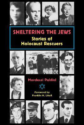 Sheltering the Jews als Taschenbuch