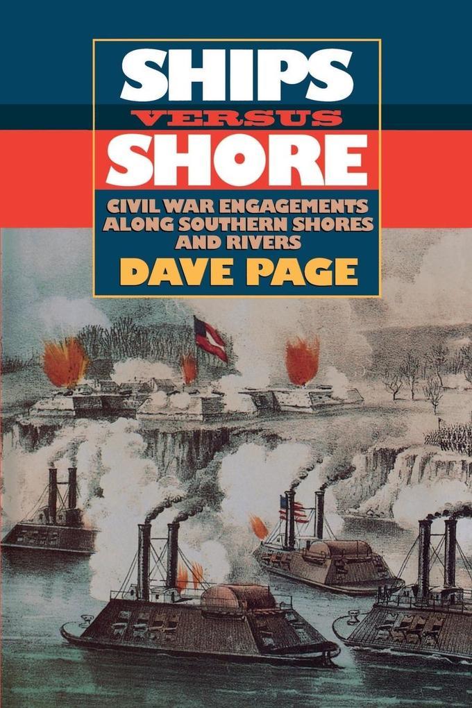 Ships Versus Shore als Taschenbuch