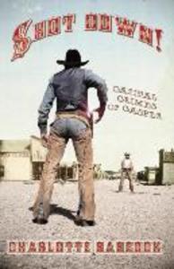 Shot Down Capital Crimes of Casper, Wyoming als Taschenbuch