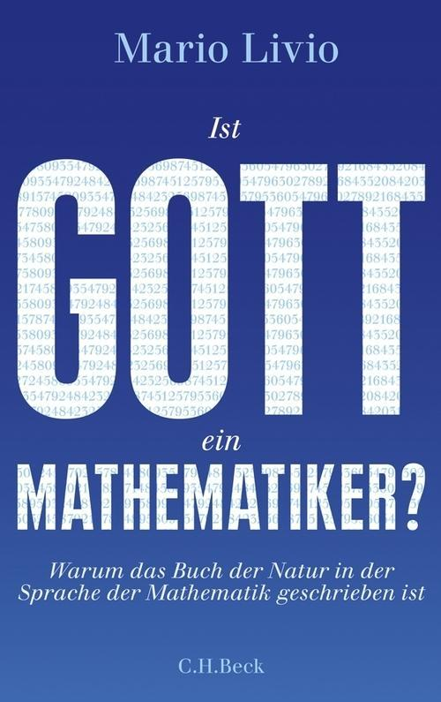 Ist Gott ein Mathematiker? als eBook epub