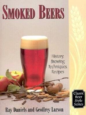 Smoked Beers als Taschenbuch