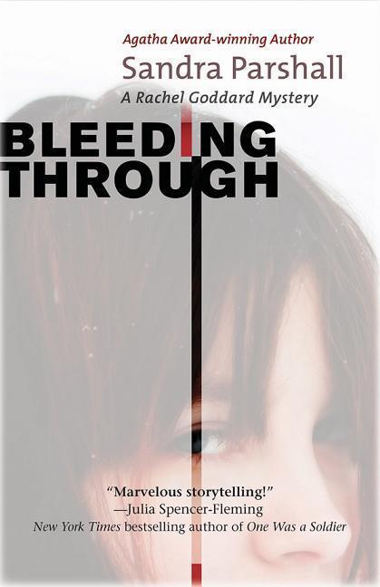 Bleeding Through als Taschenbuch
