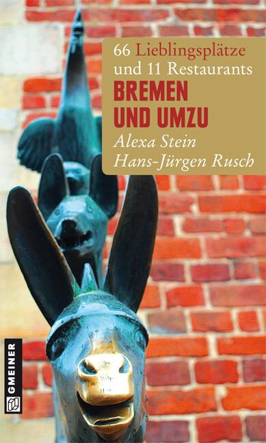 Bremen und umzu als eBook pdf