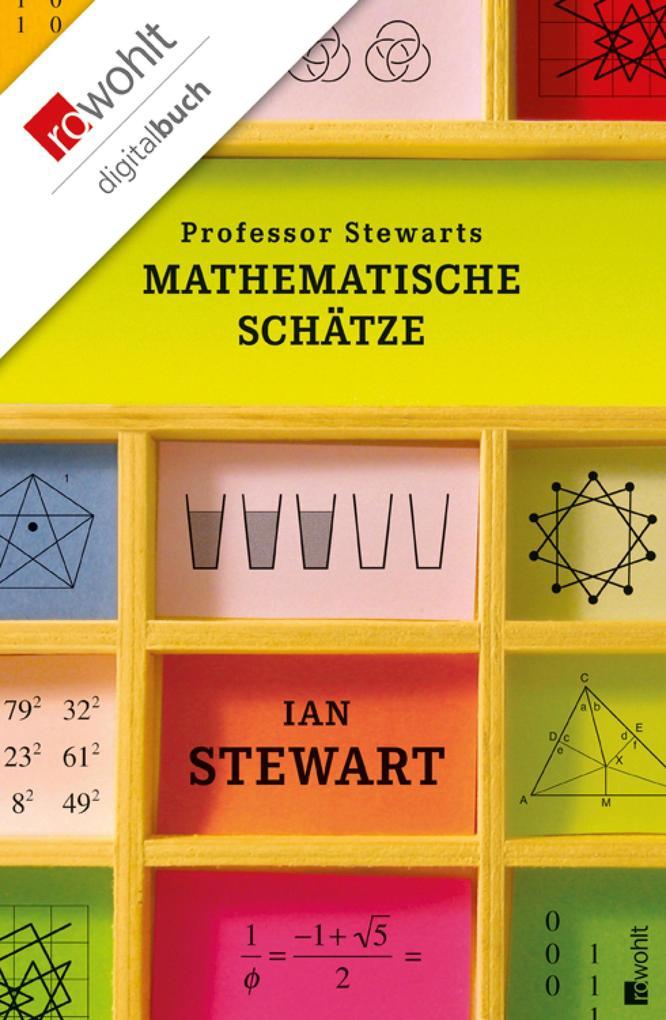 Professor Stewarts mathematische Schätze als eBook epub