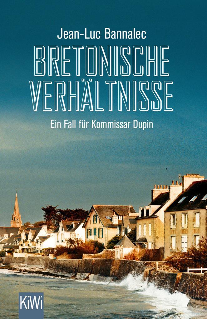 Bretonische Verhältnisse als eBook epub