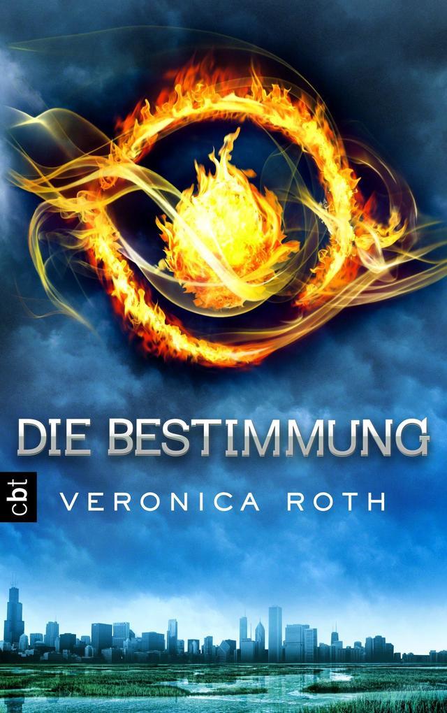 Divergent 01 - Die Bestimmung als eBook epub