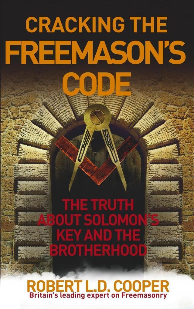 Cracking the Freemason's Code als eBook epub