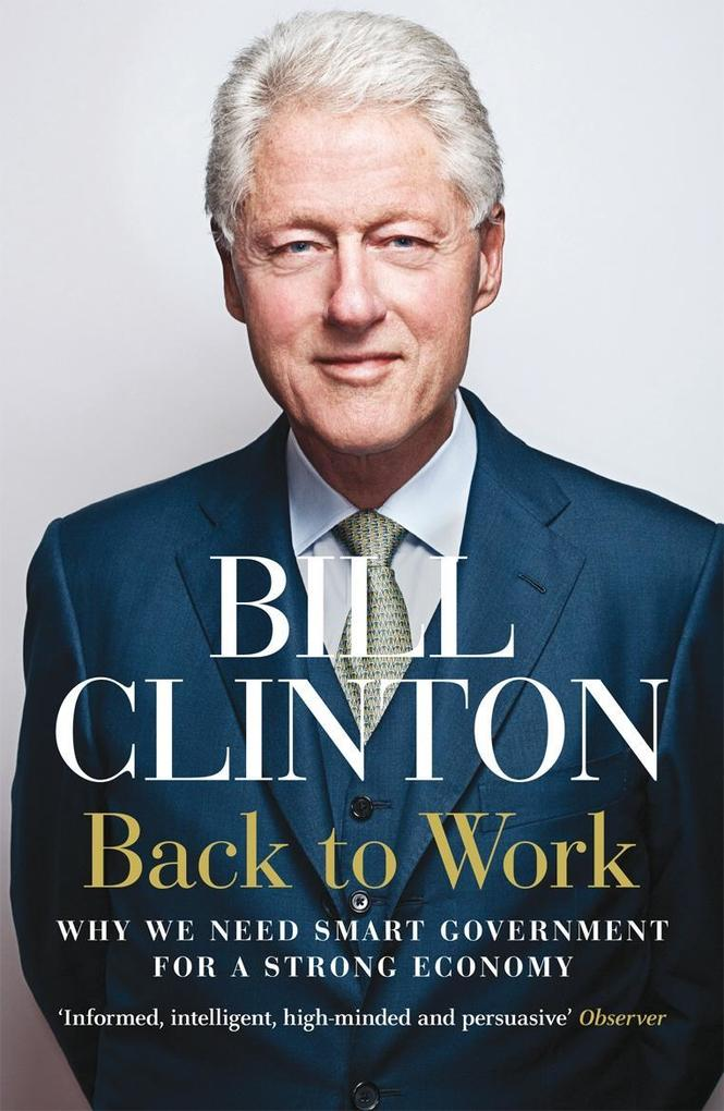 Back to Work als eBook