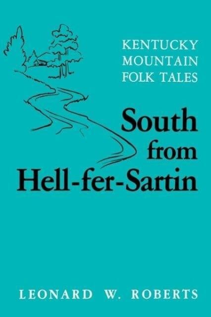 South from Hell-Fer-Sartin-Pa als Buch (kartoniert)