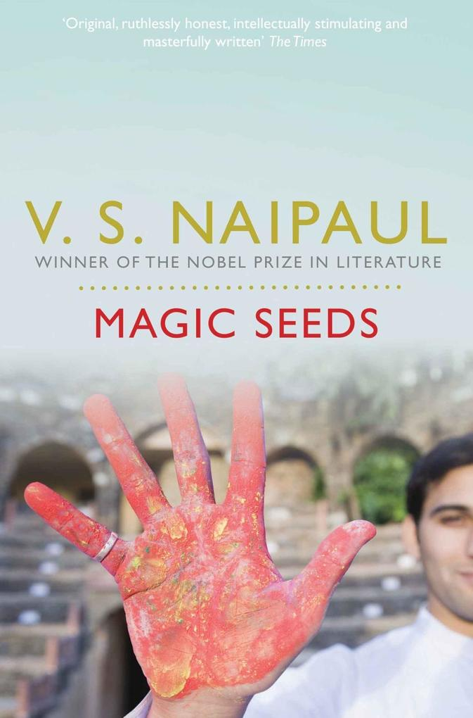 Magic Seeds als eBook epub