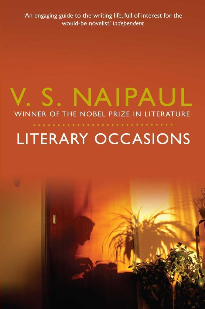 Literary Occasions als eBook epub