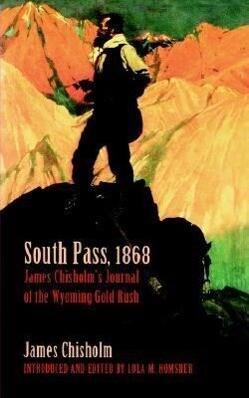 South Pass, 1868 als Taschenbuch
