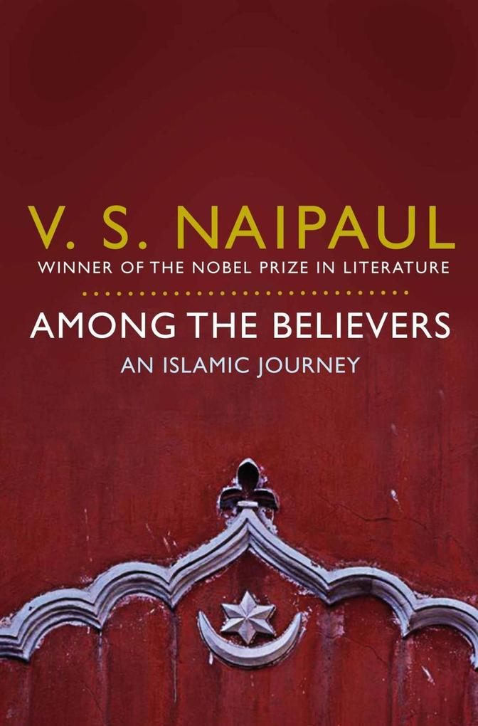 Among the Believers als eBook epub