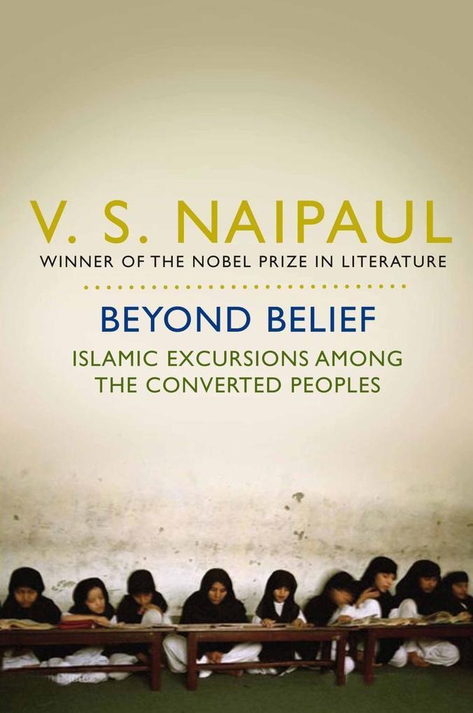 Beyond Belief als eBook epub
