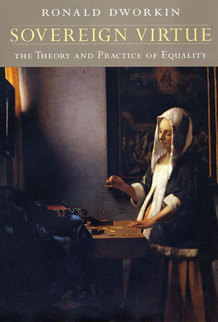 Sovereign Virtue als Buch (kartoniert)