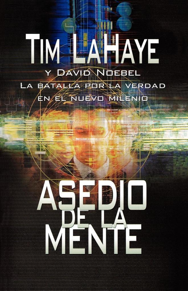 Asedio de La Mente als Taschenbuch