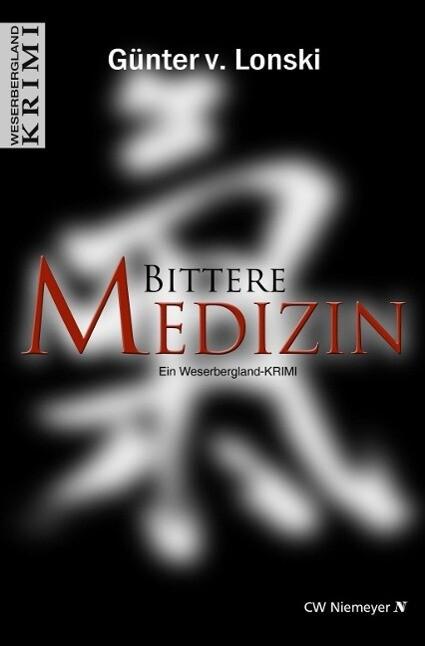 Bittere Medizin als eBook epub