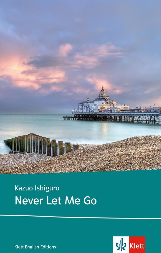 Never Let Me Go als Buch (kartoniert)