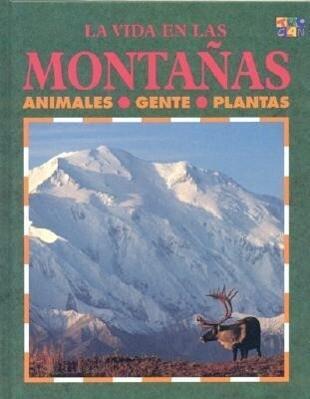 Las Montanas als Buch (gebunden)