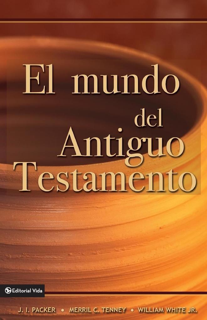 El Mundo del Antiguo Testamento als Taschenbuch