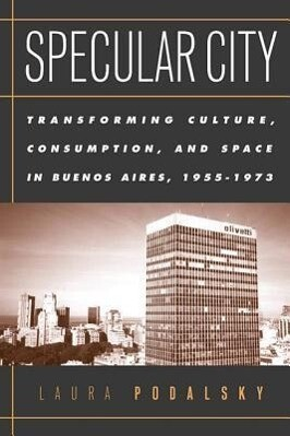 Specular City als Buch (gebunden)