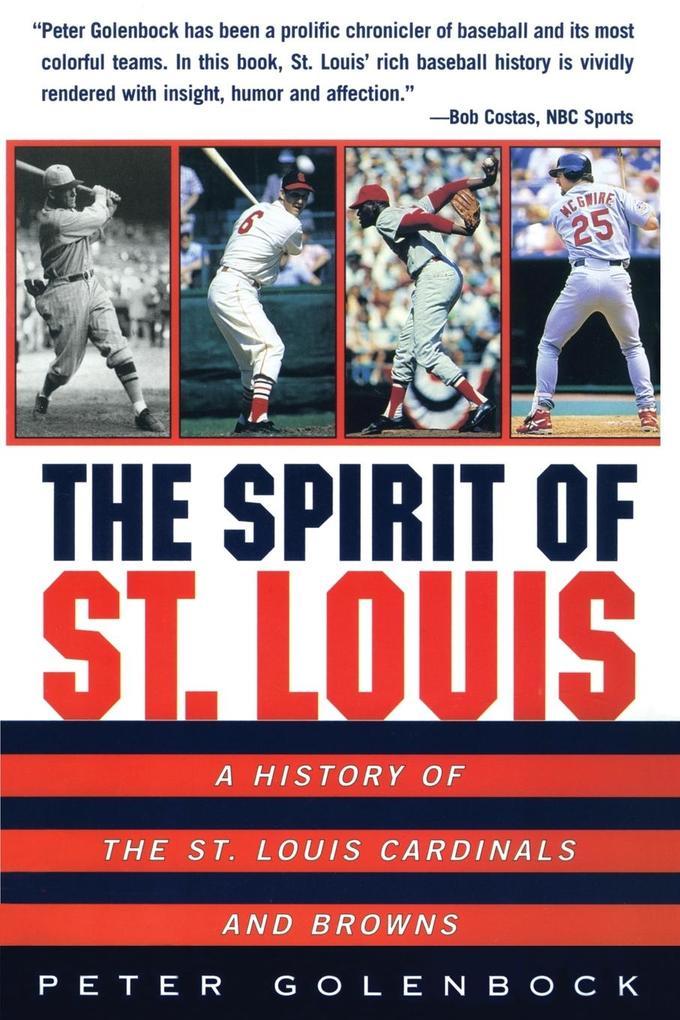 Spirit of St. Louis, The als Buch (kartoniert)