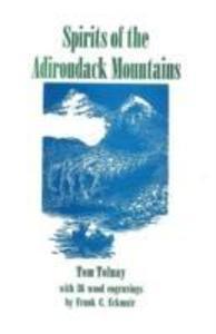Spirits of the Adirondack Mountains als Taschenbuch