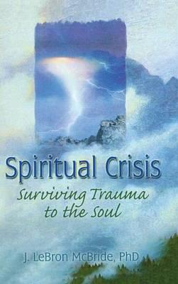 Spiritual Crisis als Buch (gebunden)