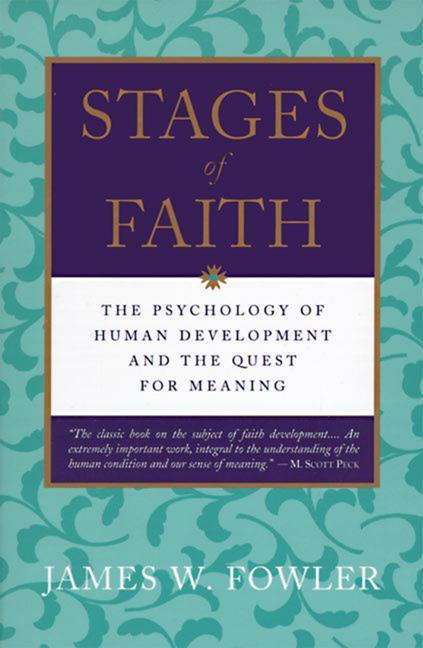 Stages of Faith als Taschenbuch